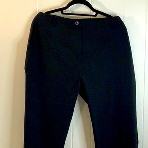7 for ALL MANKIND PERFORMANCE PANTS SIZE 40 C6